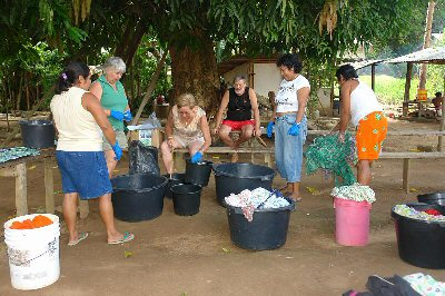 goede doel Be-you-tiful Stichting Suriname helpt