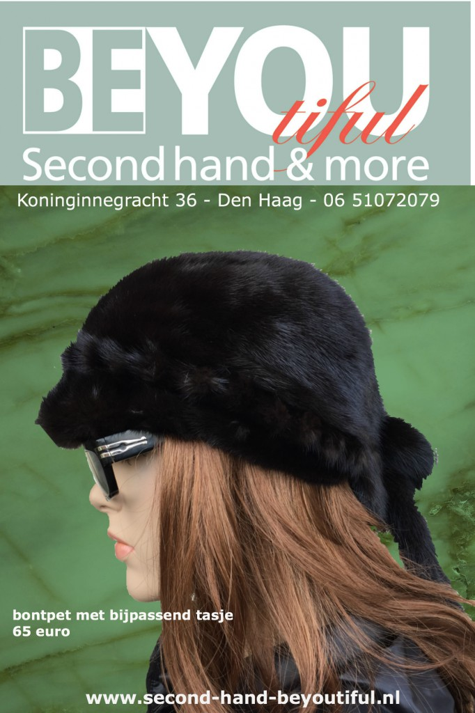 Second hand designers kleding Beyoutiful second hand & more