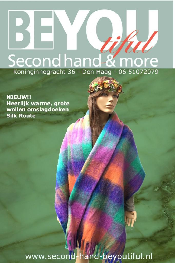 Second hand designer kleding Beyoutiful second hand & more Den Haag